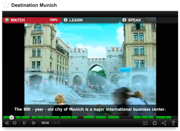 DestinationMunich